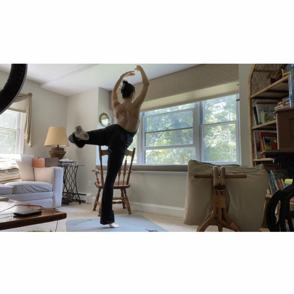 Life of a Ballet Dancer: My Off-Season Schedule